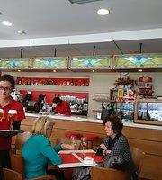 Cafeteria La Terraza