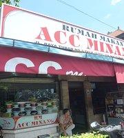 RM Acc Minang
