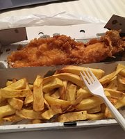 The Carron Fish Bar