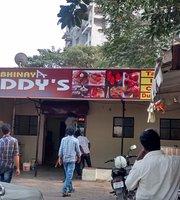 Abhinaya Reddy's Fast Food