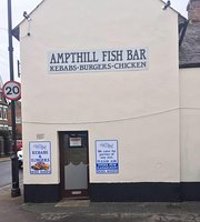 Ampthill Fish Bar
