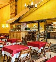 Cozinha da Roca Restaurante