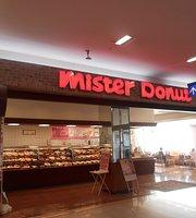 Mister Donut Yume Town Kurume