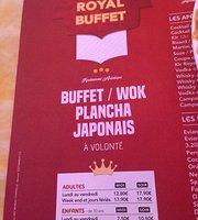 Royal Buffet Restaurant