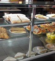 Oronero Cafe