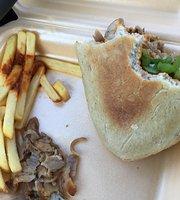 Kebab Délice