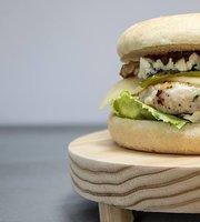 Charro Premium Burgers