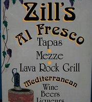 Zills Tapas Mezze & Lava Rock Grills