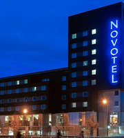Novotel Paris 17