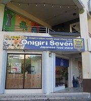 Onigiri Seven