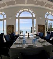 Restaurant Dar Zarrouk