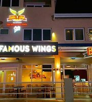 Buffalo Wings ST. Maarten