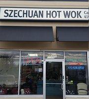 Szechuan Hot Wok