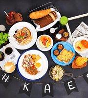 KAES Restaurante+Café