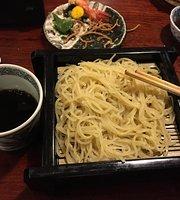 Sennen soba Naka Okachimachi