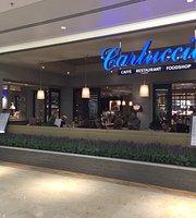 Carluccio's Birmingham Grand Central