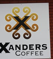 ‪Xanders Coffee‬