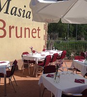 Restaurant El Brunet