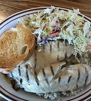 Deep Sea Fish Grill
