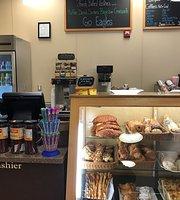 Schat's Mendocino College Cafe