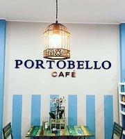 Portobello Cafe'