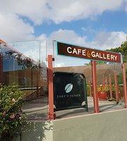 Ben Roberts Cafe & Gallery