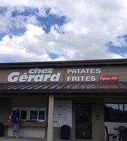 Chez Gérard Patates Frites