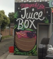 Juice Box Cafe