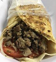 Lanches Missal Shawarma