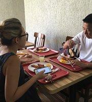 Restaurante Mãos Mineira
