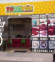 Totopos