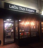 LeDu Thai Eatery