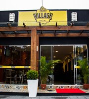 Village Pizza Bar
