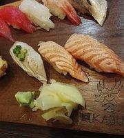Sushi Bar Kabuki