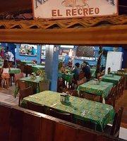 Marisqueria El Recreo.