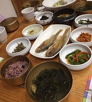 Jeongrim