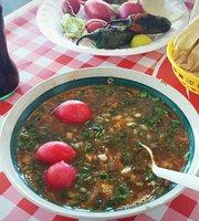 Tacos El Norteno