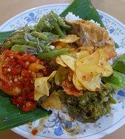 Kedai Makan Minang Salero