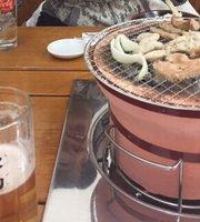 Eizan Yakiniku Restaurant