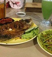 Gama Ikan Bakar & Seafood