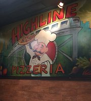 Highline Pizzeria