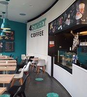 4 Street Coffee