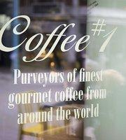 Coffee#1 Cardigan