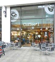 Coffee#1 Swansea