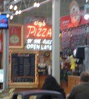 Jay's Pizza