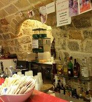 Caffe' della Basilica