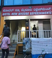 New Mysore Refreshments