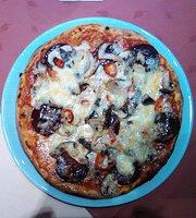 Pizza Da Ramon