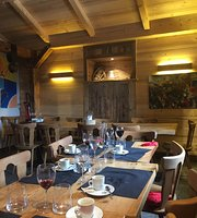 Restaurant le Tremplin