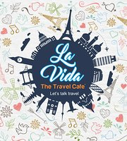 La Vida - The Travel Cafe
